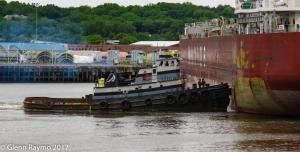Photo of MARY KAY ship