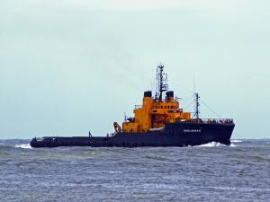 Photo of AYDAAU ship