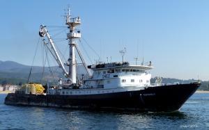 Photo of MONTECELO ship