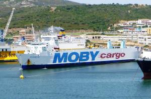 Photo of MASSIMO M ship