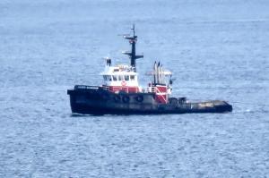 Photo of HAISEA GUARDIAN ship