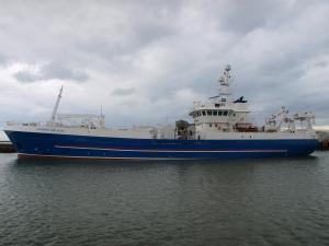 Photo of JONA EDVALDS ship