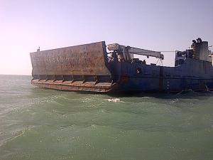 Photo of OCEANIC I ship