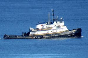 Photo of CROSBY HOPE ship