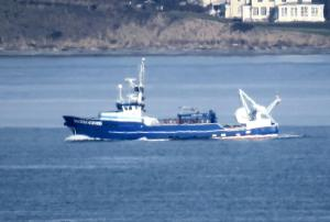 Photo of PACIFIC VIKING ship
