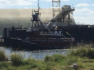Photo of HEIDE MORAN ship