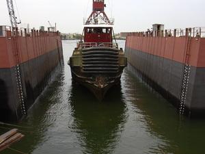 Photo of ALICE MORAN ship