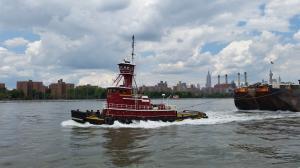 Photo of AMY C MCALLISTER ship