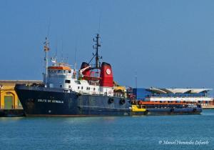 Photo of GOLFO DE BENGALA ship