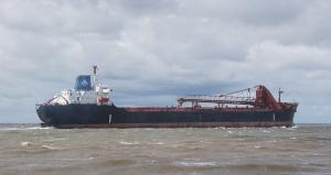 Photo of YEOMAN BANK ship