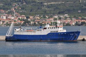 Photo of PALAGRUZA ship