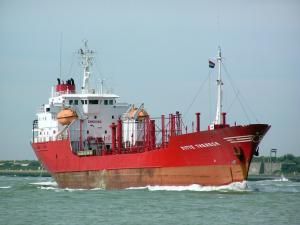 Photo of SANTA MARIA ship