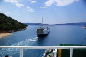 Photo of NOSAC ship