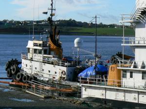 Photo of ATLANTIC TEAK ship