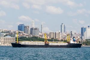 Photo of ORCA K ship