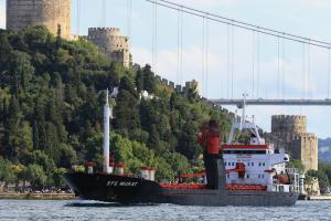 Photo of EFE MURAT ship