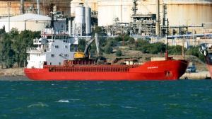 Photo of NIKOLAOS K ship