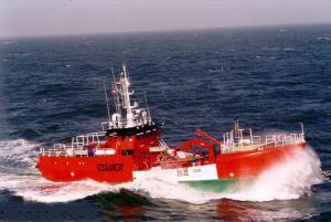 Photo of ESVAGT CHARLIE ship