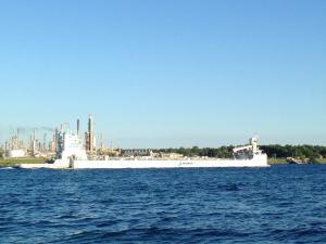 Photo of SAMUEL DE CHAMPLAIN ship
