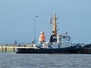 Photo of AARON ship