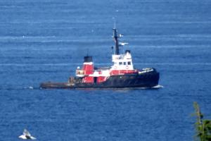 Photo of SEASPAN CUTLASS ship