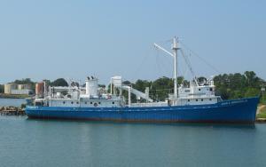 Photo of JOHN S DEMPSTER JR ship