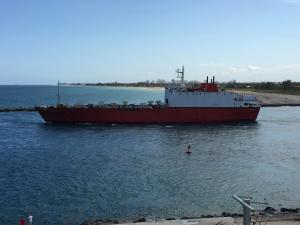 Photo of MONARCH COUNTESS ship