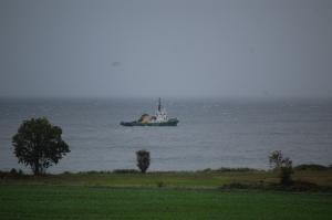Photo of BOA SUND ship
