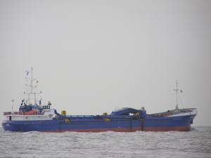 Photo of HYDRA ship