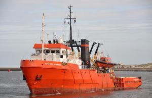 Photo of PUTFORD ACHATES ship