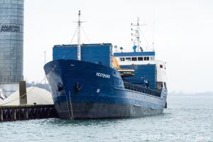Photo of VESTBORG ship