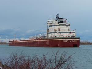 Photo of JOSEPH L BLOCK ship