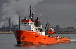 Photo of PUTFORD VIKING ship