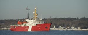 Photo of CAPE ROGER ship