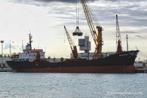 Photo of SACHA ship