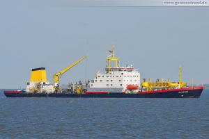 NORDSEE (IMO 7504108) Photo