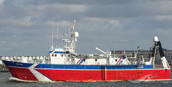 Image result for neptune fishing research vessel""