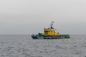 Photo of HENRYK ship
