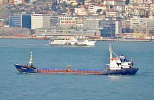 Photo of TINAZTEPE S ship