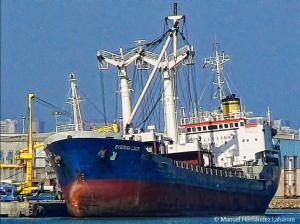 Photo of REPULSE BAY ship