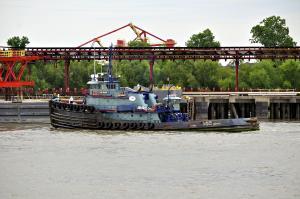 Photo of LA ELITE ship