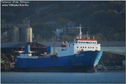 MV AYDEMIR BOZTEPE (MMSI: 214181423)