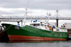Photo of F/V O GENITA ship