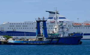 Photo of VINCENZO ONORAO ship