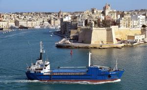 Photo of MARAYA ship