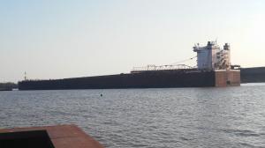Photo of BURNS HARBOR ship
