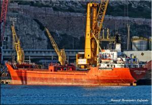 Photo of KARAM I ship