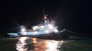Photo of BETTY R GAMBARELLA ship