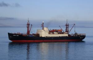 Photo of -=MIKHAIL SOMOV=- ship