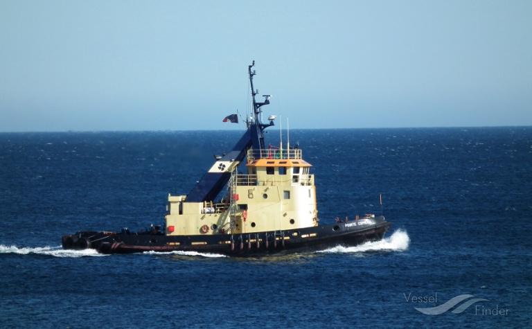 OCEAN COMEAU photo